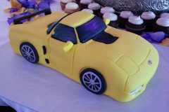 yellowsportscar