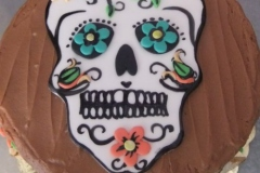 dayofthedeadskull