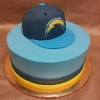 chargers-cap