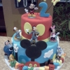 mickeyplayhouse2tier