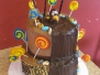 Tiered Kids Cakes