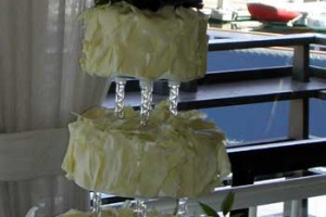 Wedding Cakes - Miscellaneous