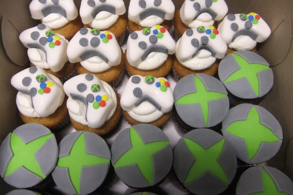 Image Result For Xbox Live Birthday Cake Pics