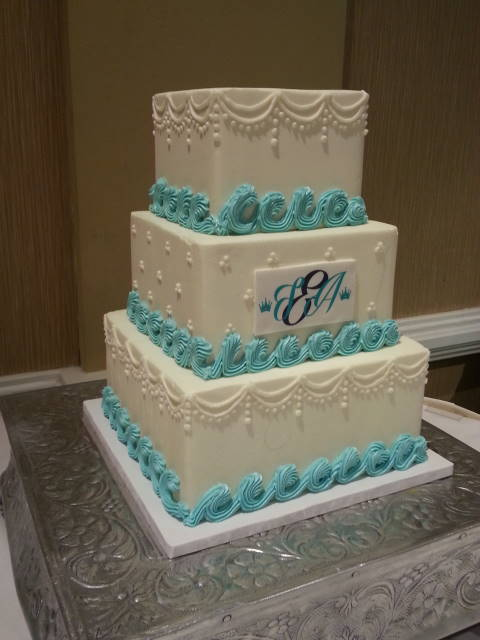 Weddings, from Over the Top to Understated | San Diego Bakeries ...